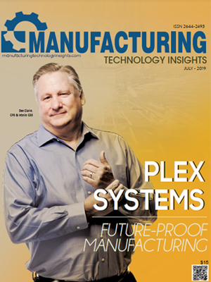 PLEX SYSTEMS: FUTURE-PROOF MANUFACTURING